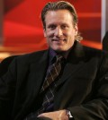 Jeremy Roenick - NBC hockey analyst