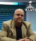 Nite Cap host Josh Rimer