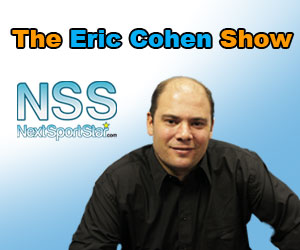 <b>The Eric Cohen Show (1pm to 2pm)<br>