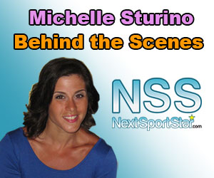 <b>Michelle Sturino - Behind the Scenes (11am to 12am)<br>