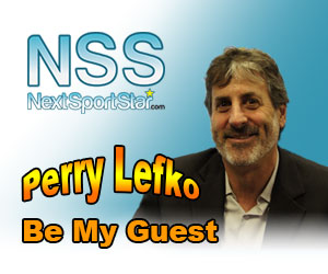 <b>Perry Lefko Be My Guest (10am to 11am)<br>