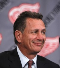Ken Holland