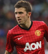 Michael-Carrick