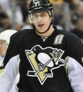 evgeni malkin - pittsburgh forward