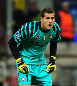 TFC to Sign Julio Cesar on Loan - NextSportStar