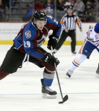 Colorado Avalanche NHL