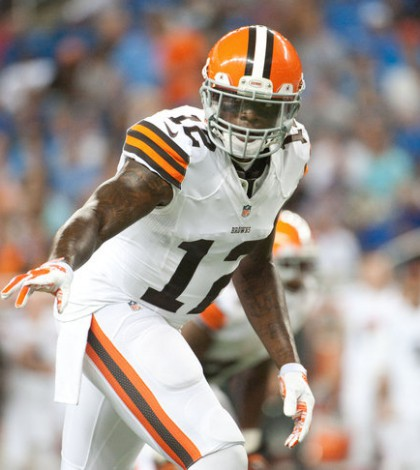 NFL: Preseason-Cleveland Browns at Detroit Lions