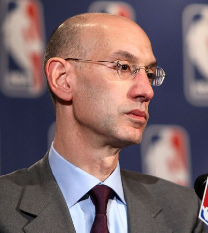 NBA Commissioner David Stern Announces Retirement