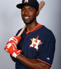 Dexter+Fowler+Houston+Astros+Photo+Day+y4Cvs09z14Dl