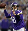 USP NFL: PHILADELPHIA EAGLES AT MINNESOTA VIKINGS S FBN USA MN