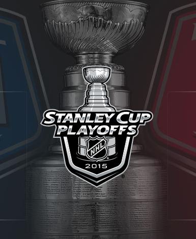 Stanley Cup Playoffs 2015