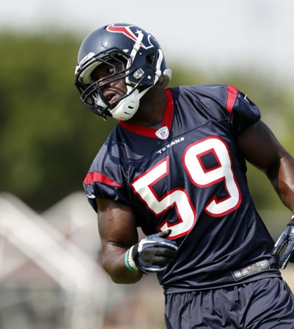 NFL: Houston Texans-OTA