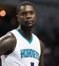 NBA: Preseason-Orlando Magic at Charlotte Hornets