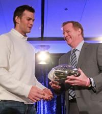 NFL: Super Bowl XLIX-Winning Head Coach and MVP Press Conference