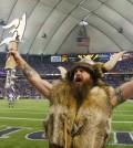 Ragnar the Minnesota Vikings NFL Mascot