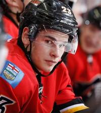 San Jose Sharks v Calgary Flames
