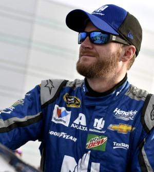 2016 NASCAR Sprint Cup Series, Las Vegas