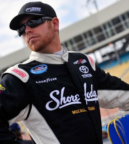 2011 NASCAR Nationwide Series, Phoenix