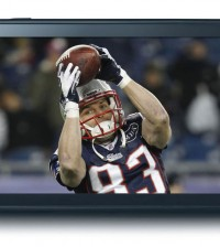 BELL CANADA - Mobile TV sports lineup including Super Bowl XLVI