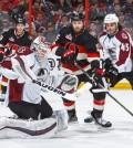 Colorado Avalanche v Ottawa Senators