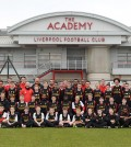 1-LFC-first-team-players-and-management-at-the-LFC-Academy-with-LFCs-U12-14-teams-on-Tuesday-26-Feb-2013-1