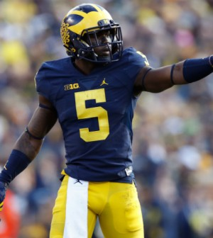Michigan's Jabrill Peppers Tests Positive for a Diluted Sample ...