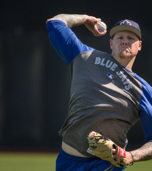 Toronto Blue Jays continue