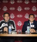 SOC MLS Toronto Nelsen Fired 20140831