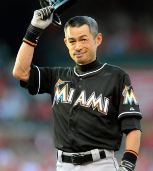 Ichiro Suzuki becomes all time hit leader for foreign players ...