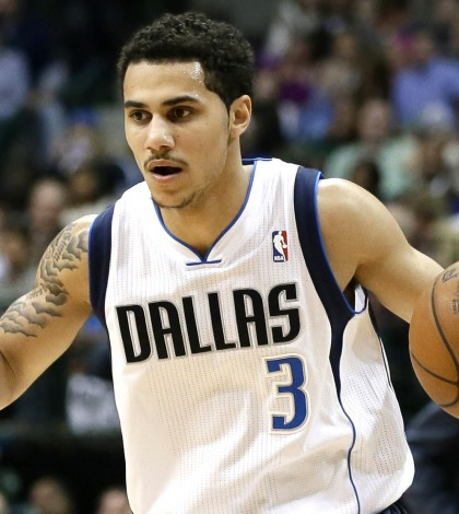 Shane Larkin, Mo Williams