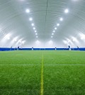 Soccer Dome of NW Ohio.Interior Full