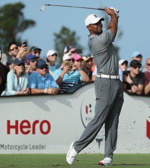 Hero World Challenge - Round Three
