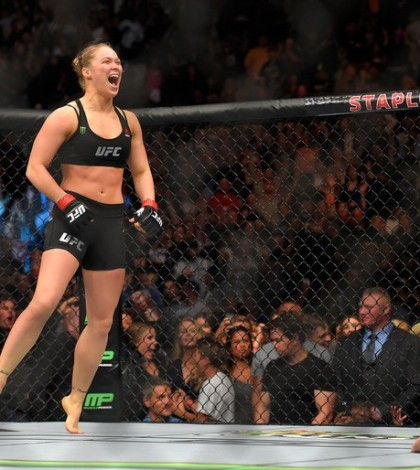 Sanneh-Ronda-Rousey-Continues-to-Dominate-UFC