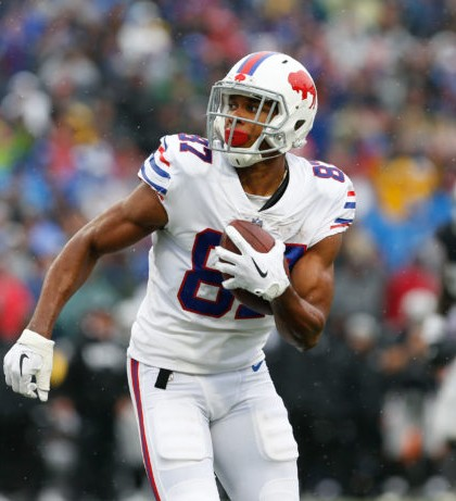 NFL: Oakland Raiders at Buffalo Bills