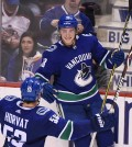 NHL: New York Islanders at Vancouver Canucks