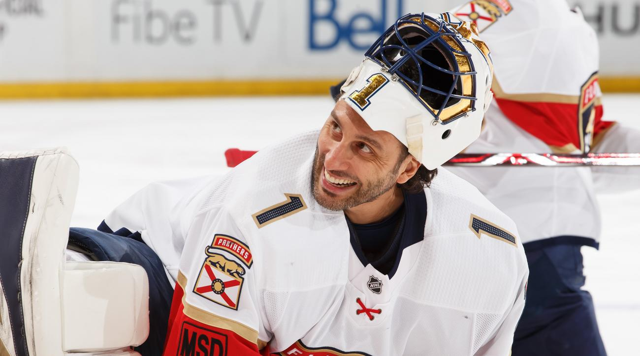 Luongo Passes Belfour To Move Into Third On Nhl All Time Wins List Nss